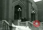 Image of Polish section of Bridgeport Connecticut Bridgeport Connecticut USA, 1941, second 3 stock footage video 65675065919