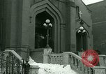 Image of Polish section of Bridgeport Connecticut Bridgeport Connecticut USA, 1941, second 6 stock footage video 65675065919