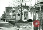 Image of Shops in Polish neighborhood of Bridgeport Connecticut Bridgeport Connecticut USA, 1941, second 1 stock footage video 65675065920