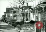 Image of Shops in Polish neighborhood of Bridgeport Connecticut Bridgeport Connecticut USA, 1941, second 2 stock footage video 65675065920