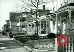 Image of Shops in Polish neighborhood of Bridgeport Connecticut Bridgeport Connecticut USA, 1941, second 3 stock footage video 65675065920