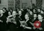 Image of adult education United States USA, 1941, second 2 stock footage video 65675065924