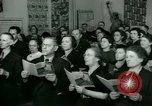 Image of adult education United States USA, 1941, second 6 stock footage video 65675065924