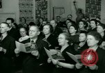 Image of adult education United States USA, 1941, second 7 stock footage video 65675065924