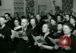 Image of adult education United States USA, 1941, second 9 stock footage video 65675065924