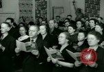 Image of adult education United States USA, 1941, second 12 stock footage video 65675065924