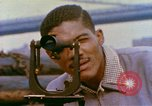 Image of Various American jobs performed in 1950s United States USA, 1958, second 1 stock footage video 65675065927