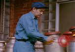 Image of different occupations United States USA, 1958, second 8 stock footage video 65675065930