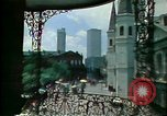 Image of skyscraper New Orleans Louisiana USA, 1978, second 4 stock footage video 65675065932