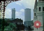Image of skyscraper New Orleans Louisiana USA, 1978, second 5 stock footage video 65675065932