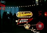 Image of New Orleans sports events New Orleans Louisiana USA, 1978, second 2 stock footage video 65675065933