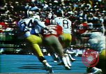 Image of New Orleans sports events New Orleans Louisiana USA, 1978, second 10 stock footage video 65675065933