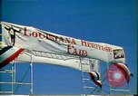 Image of Louisiana Heritage Fair New Orleans Louisiana USA, 1978, second 3 stock footage video 65675065937
