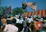 Image of Louisiana Heritage Fair New Orleans Louisiana USA, 1978, second 6 stock footage video 65675065937