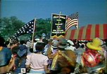 Image of Louisiana Heritage Fair New Orleans Louisiana USA, 1978, second 8 stock footage video 65675065937