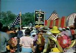 Image of Louisiana Heritage Fair New Orleans Louisiana USA, 1978, second 9 stock footage video 65675065937