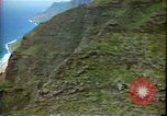 Image of landscape Hawaii USA, 1978, second 8 stock footage video 65675065939