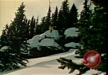 Image of skiing Colorado United States USA, 1978, second 8 stock footage video 65675065948