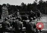 Image of US Army and North Koreans battle in Korean War Korea, 1951, second 1 stock footage video 65675065968