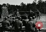 Image of US Army and North Koreans battle in Korean War Korea, 1951, second 2 stock footage video 65675065968