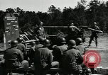 Image of US Army and North Koreans battle in Korean War Korea, 1951, second 6 stock footage video 65675065968