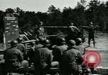 Image of US Army and North Koreans battle in Korean War Korea, 1951, second 7 stock footage video 65675065968