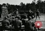 Image of US Army and North Koreans battle in Korean War Korea, 1951, second 8 stock footage video 65675065968