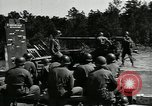 Image of US Army and North Koreans battle in Korean War Korea, 1951, second 9 stock footage video 65675065968