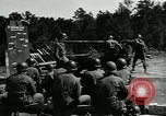 Image of US Army and North Koreans battle in Korean War Korea, 1951, second 10 stock footage video 65675065968