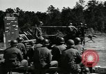 Image of US Army and North Koreans battle in Korean War Korea, 1951, second 11 stock footage video 65675065968