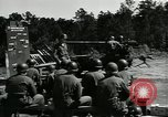 Image of US Army and North Koreans battle in Korean War Korea, 1951, second 12 stock footage video 65675065968