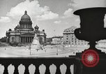 Image of Vorovsky Square Leningrad Russia Soviet Union, 1942, second 2 stock footage video 65675065981