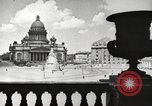 Image of Vorovsky Square Leningrad Russia Soviet Union, 1942, second 3 stock footage video 65675065981