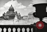 Image of Vorovsky Square Leningrad Russia Soviet Union, 1942, second 4 stock footage video 65675065981
