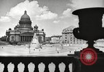 Image of Vorovsky Square Leningrad Russia Soviet Union, 1942, second 5 stock footage video 65675065981