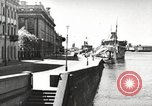 Image of Vorovsky Square Leningrad Russia Soviet Union, 1942, second 7 stock footage video 65675065981