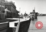 Image of Vorovsky Square Leningrad Russia Soviet Union, 1942, second 10 stock footage video 65675065981