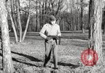 Image of German MP40 Submachine gun United States USA, 1944, second 8 stock footage video 65675065985