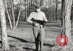Image of German MP40 Submachine gun United States USA, 1944, second 9 stock footage video 65675065985