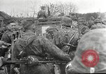 Image of German troops invading Soviet city Soviet Union, 1941, second 6 stock footage video 65675065986
