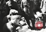 Image of German troops Soviet Union, 1942, second 4 stock footage video 65675065988