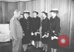 Image of Lieutenant Commander McAfee United States USA, 1942, second 9 stock footage video 65675065995