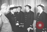 Image of Lieutenant Commander McAfee United States USA, 1942, second 10 stock footage video 65675065995