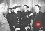 Image of Lieutenant Commander McAfee United States USA, 1942, second 11 stock footage video 65675065995