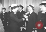 Image of Lieutenant Commander McAfee United States USA, 1942, second 12 stock footage video 65675065995