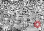 Image of women soldiers Des Moines Iowa USA, 1942, second 6 stock footage video 65675065996
