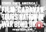 Image of war bond rally Washington DC USA, 1942, second 1 stock footage video 65675065998