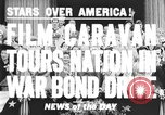 Image of war bond rally Washington DC USA, 1942, second 2 stock footage video 65675065998