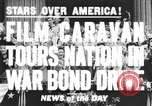 Image of war bond rally Washington DC USA, 1942, second 3 stock footage video 65675065998