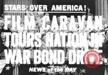 Image of war bond rally Washington DC USA, 1942, second 5 stock footage video 65675065998